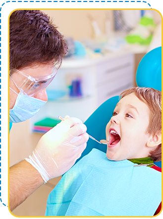 Sedation-image Pediatric dental specialists in Kansas City, MO | Pediatric dentist in Kansas City | Kansas City pediatric dentistry | Best pediatric dentist in Liberty, MO