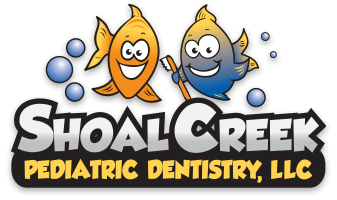 Shoal Creek Smiles Logo