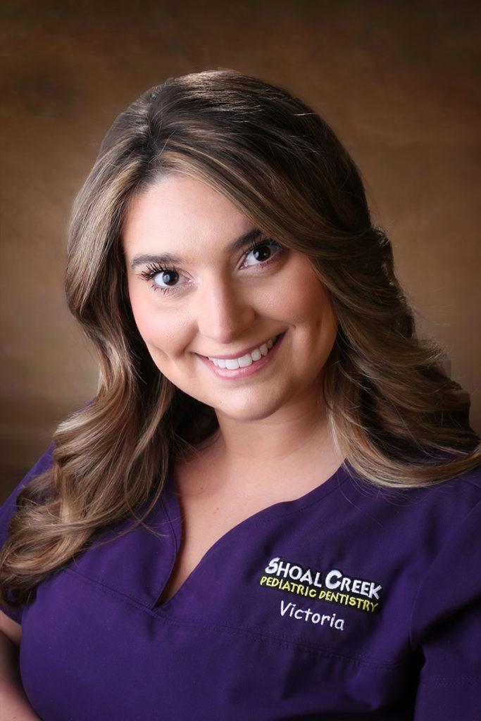 Victoria - Dental Assistant