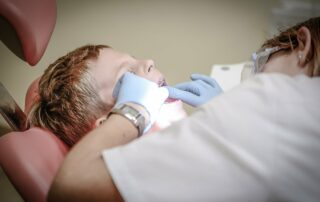 What are Dental Sealants for Kids