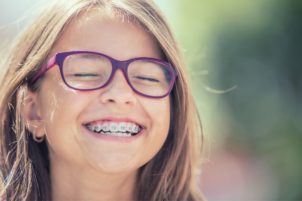 Five Signs Your Child Needs Braces
