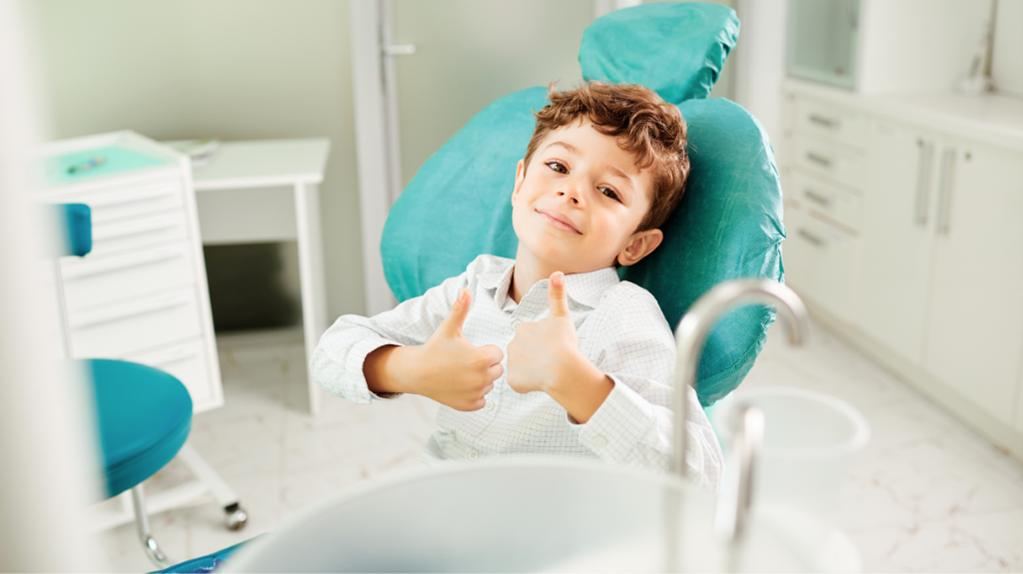 kids dentist in Kearney MO