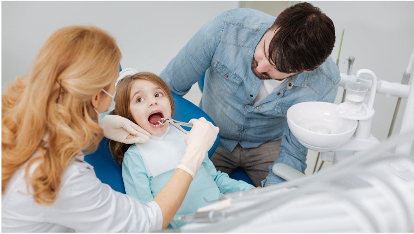 best pediatric dentist in Kansas City, MO