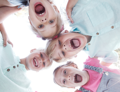 Keeping your Children's Teeth Healthy All Summer!