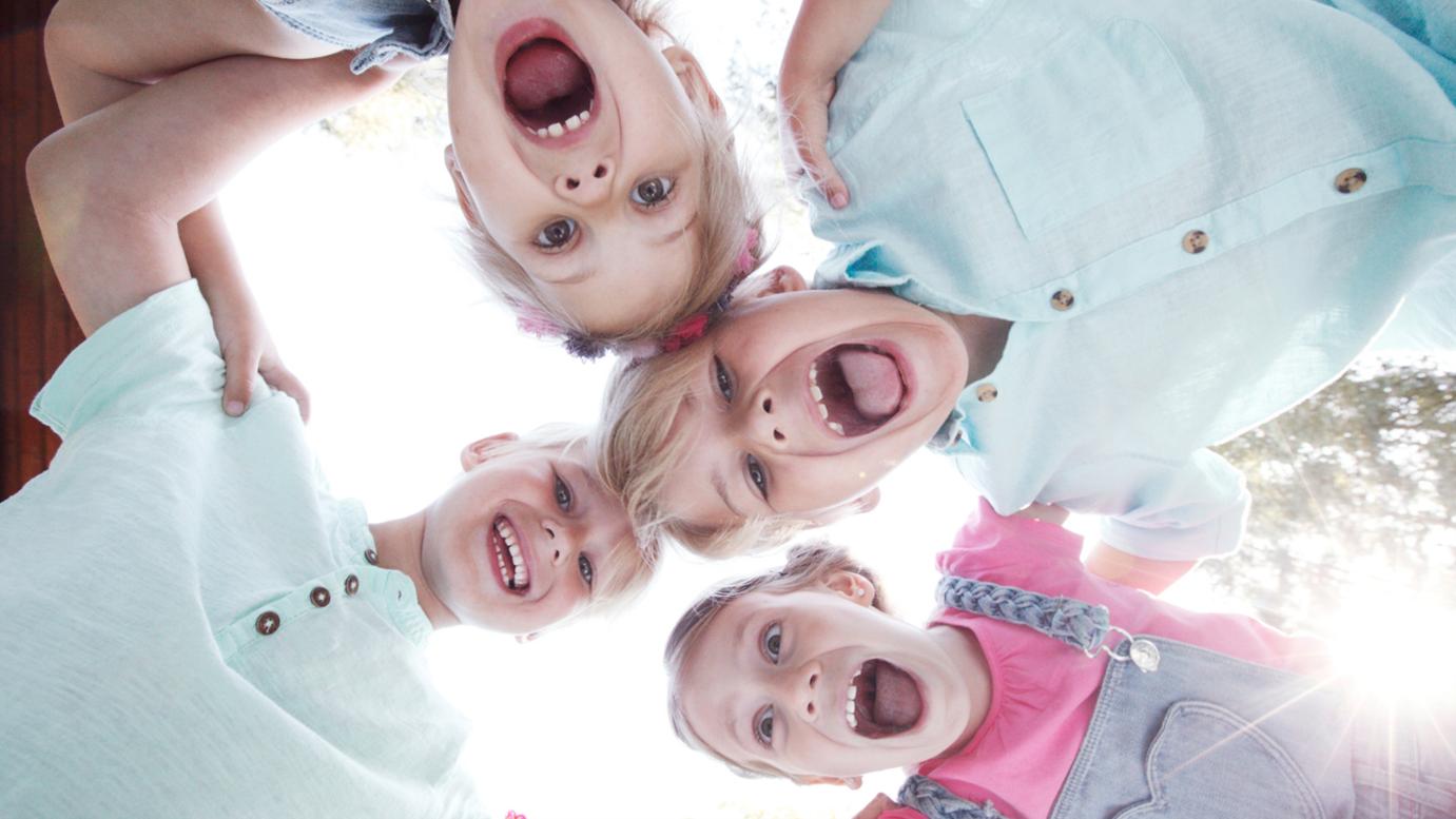best kids' dentistry in Kearney MO