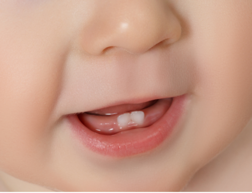 All Things Baby Teeth from a Pediatric Dental Specialist in Kansas City