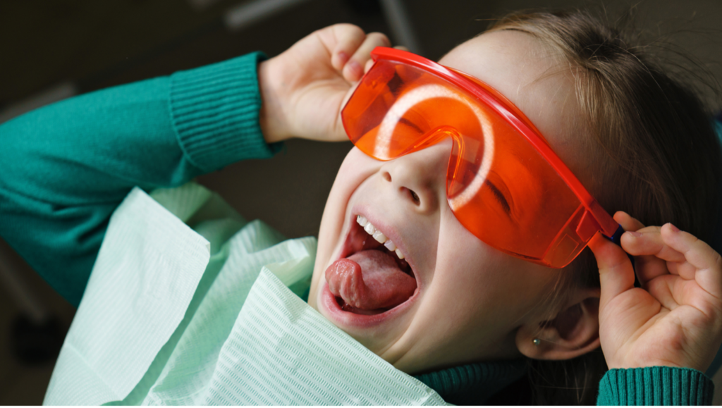 Pediatric Dentist in Kearney