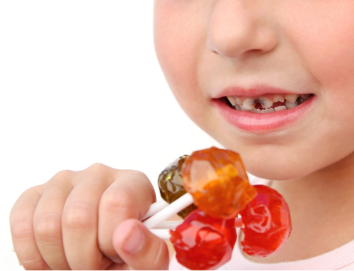 Tips from a Pediatric Dental Specialist in Kearney on Protecting Your Children's Teeth This Halloween